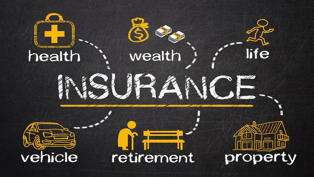 保険のイラスト